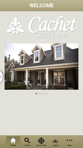 Cachet Real Estate