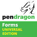 Pendragon Forms Universal icon