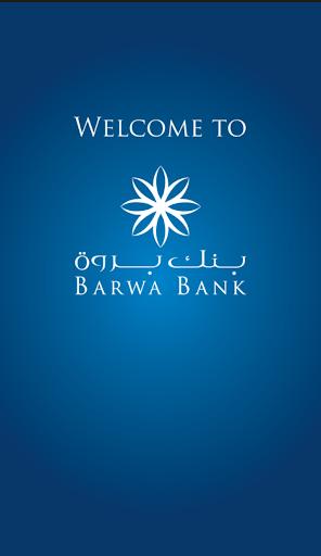 Barwa Banking Application