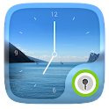 (FREE) Ocean GO Locker Theme icon