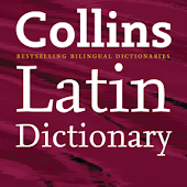 Collins Latin Dictionary TR