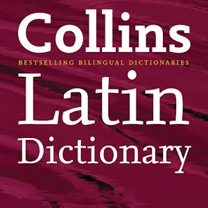 Collins Latin Dictionary TR