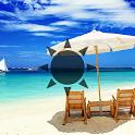 Go Tanning Tan Timer UV Index icon