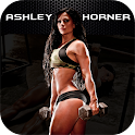 ASHLEY HORNER icon