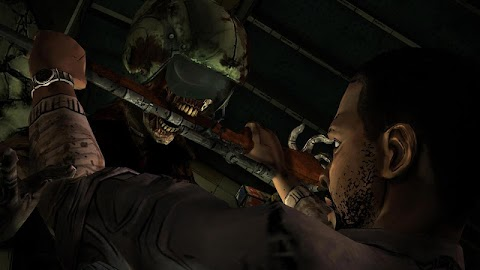The Walking Dead: Season One Screenshot 22