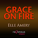 GRACE ON FIRE: SEXY FIREMEN logo