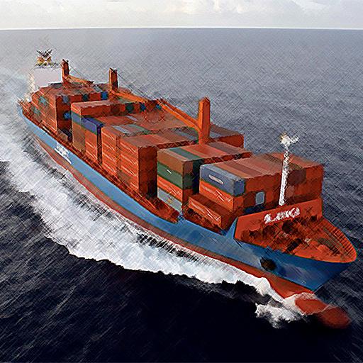 Ships Android APK Download Free By Libor Vasa