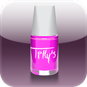 Tilly's Nail Polish