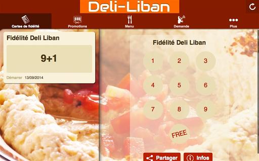 玩生活App|Deli-Liban免費|APP試玩