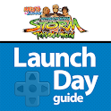 LAUNCH DAY (NARUTO) icon