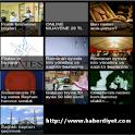 Haber Diyet Blog Türkce logo