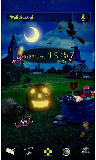 Halloween Night for[+]HOME