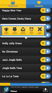 Christmas RingTones Part 1 - screenshot thumbnail