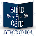 Build-A-Card: Father's Edition logo