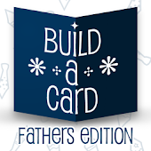 Build-A-Card: Father's Edition