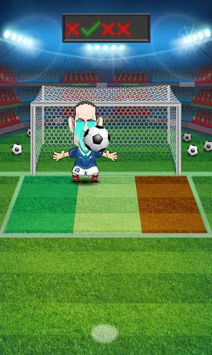 足球遊戲 9