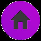 VM3 Purple Icon Set