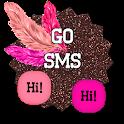GO SMS - SCS284 icon