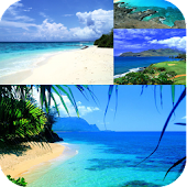 Hawaiian Scenery LiveWallpaper