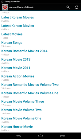 Korean Movies & Music 2014 3 screenshot 1960701