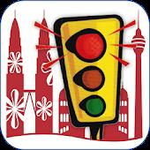 Kuala Lumpur Traffic Status