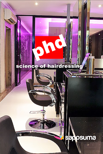 PHD Hairdressing