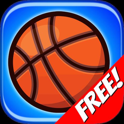 Super Basketball FREE 體育競技 App LOGO-硬是要APP