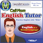 Pandorabots English Tutor icon