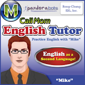 Pandorabots English Tutor