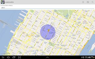 Screenshot of AutomateIt - Smart Automation