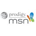 Prodigy MSN logo