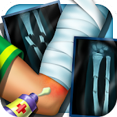 X-ray Doctor - kids games