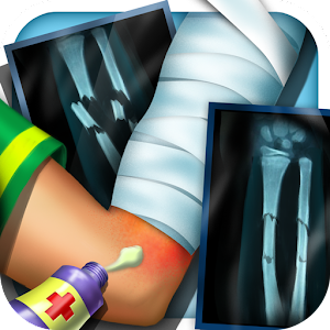 X-ray Doctor – kids games for PC and MAC