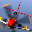 Warbirds: P-51 Mustang PRO logo