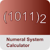 Numeral System Converter Free