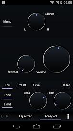 Poweramp Music Player (Trial) Screenshot 5