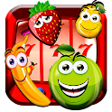Slots Machine com Frutas icon