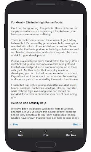 玩免費醫療APP|下載Arthritis Joint Pain app不用錢|硬是要APP