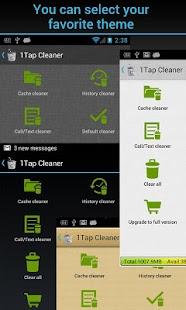 單鍵清除專家 1Tap Cleaner Pro 專業版