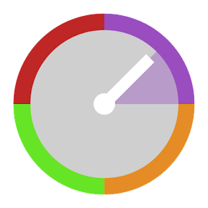 Action Timer for Android