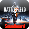 Battlefield 3 Soundboard icon