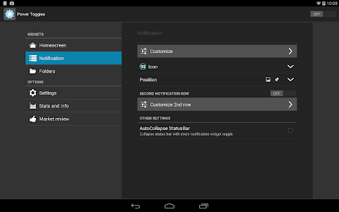 Power Toggles v6.0.4
