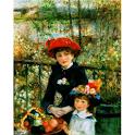 Renoir Live Wallpaper logo