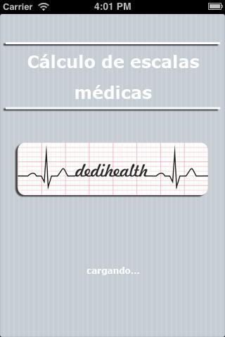 Escalas Médicas