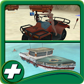 Download Beach Rescue Team Parking APK for Laptop