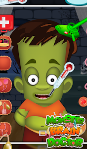 Monster Brain Doctor v34.1.1