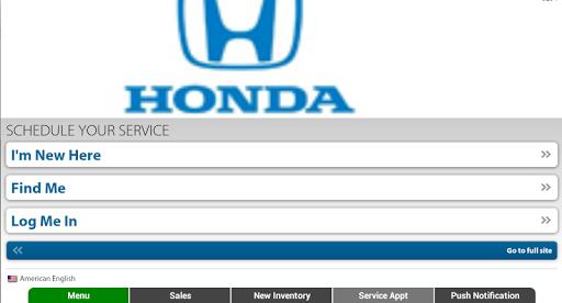 商業必備APP下載 South Pointe Honda 好玩app不花錢 綠色工廠好玩App