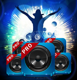 Sound Volume Booster PRO - screenshot thumbnail