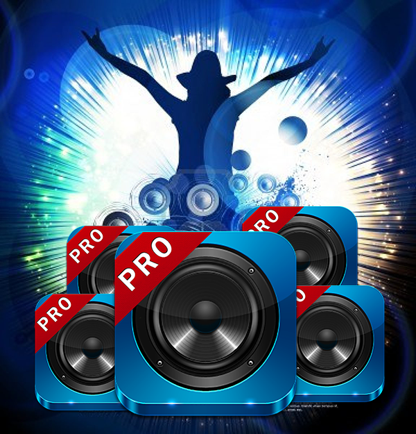 Sound Volume Booster PRO - screenshot