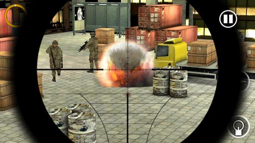 Sniper Assassin